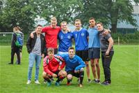 BS Fußball-CUP 2016